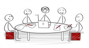 MeetingPresentation, meeting, seminar